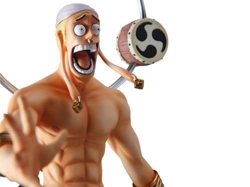 One Piece: God Enel