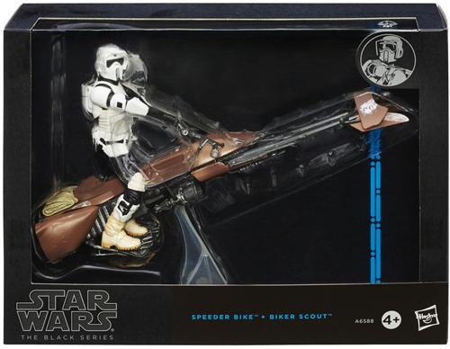 Star Wars - The Black Series (Hasbro)
