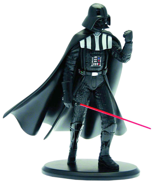 Star Wars - Darth Vader (Attakus)