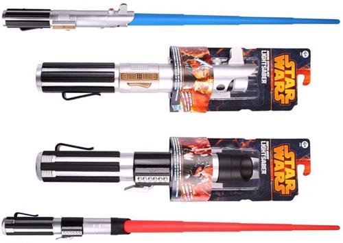 Star Wars - Sables láser básicos (Hasbro)