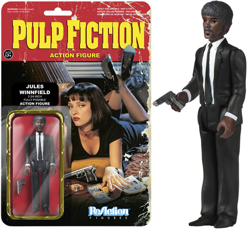Funko ReAction: Pulp Fiction