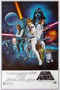 Star Wars. Episodio IV: Una nueva esperanza