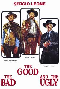 El bueno, el feo y el malo