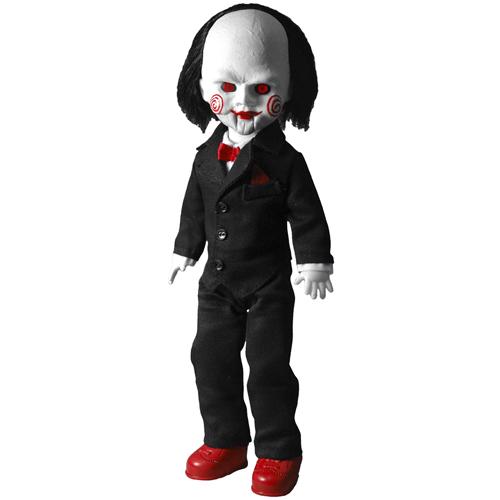 Living Dead Dolls: Saw
