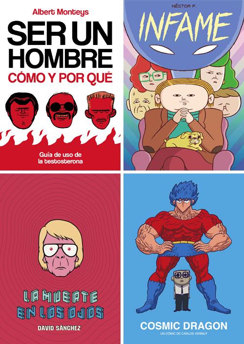 Komic Librería: Colección Jaimito de Caramba