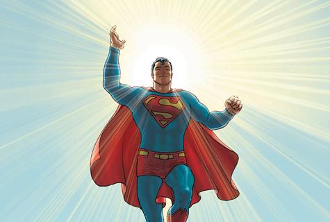 Komic Librería: All-Star Superman ECC