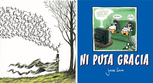 Komic Librería: Macanudo, Volumen 8 - Ni puta gracia