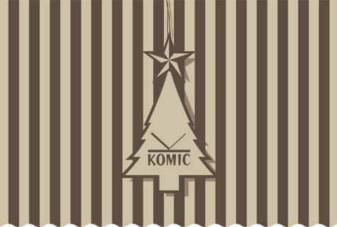Komic Librería: ideas para regalar