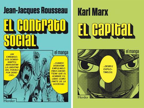 El Contrato Social - El Capital