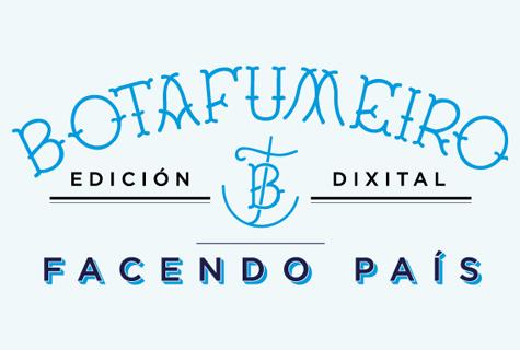 Komic Librería: Revista O Botafumeiro