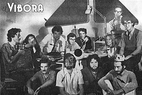 35 Aniversario de Ediciones La Cúpula