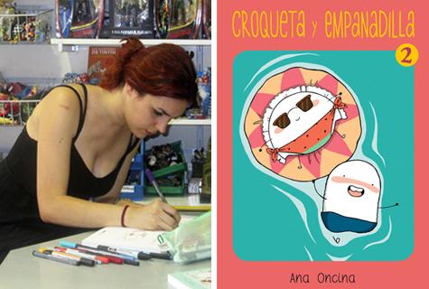Ana Oncina