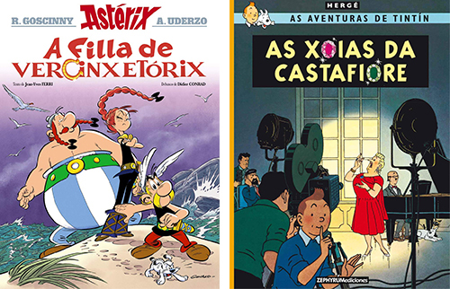 Cómics recomendados por Komic Librería